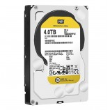 """WD Se WD4000F9YZ 4TB 7200 RPM 64MB Cache SATA 6.0Gbs 3.5"""" Hard Disk Drive"""