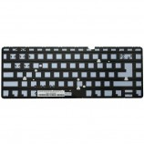 HP ProBook 430 G2/440 G2/445 G2 Acompatible Replacement Backlight Keyboard