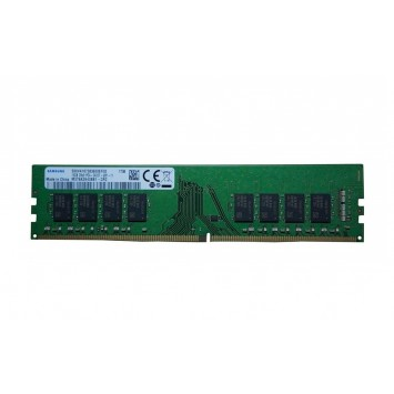 Samsung 16GB DDR4 PC4-19200 2400MHZ 288 PIN DIMM 1.2V CL 17 M378A2K43BB1-CRC
