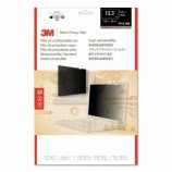 """3M Privacy Filter for 13.3"""" Widescreen Laptop (PF133W9B)"""