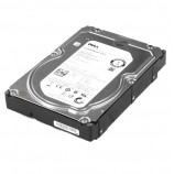 Dell 1TB 6G 7.2K 3.5 SATA Internal Hard Disk Drive 4.5ms T4XNN