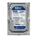WD WD5000AAKX-003CA0 7200RPM SATA 3.5INCH Hard Disk Drive 500GB