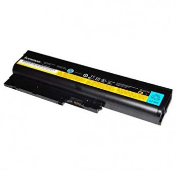Lenovo IBM Thinkpad R60 T60 Z60 Li-ion Black Battery 6600mAh 92P1132