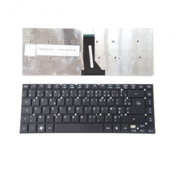 Acer Travelmate P245-M P245-MG P245-MP Keyboard Nordic PK130IO4B23
