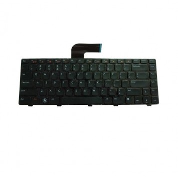 Dell Vostro V131 2420 2520 3550 Replacement Laptop Keyboard Inspiron 14Z (N411Z)