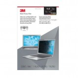 """3M Privacy Protector Filter for 14"""" Widescreen Laptop PF140W9B"""
