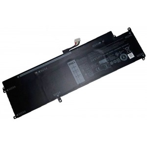 Dell Latitude 13 (7370) MH25J 34Whr 4-Cell 7.6V 4.47Ah Battery