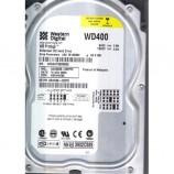 Western Digital 40GB Internal 5400RPM 3.5 inch WD400EB-00CPF0 Hard Disk Drive