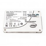 "HP G8 G9 200-GB 6G 3.5"" SATA Internal Solid State Drive 691842-002"