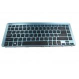 Acer Aspire V5 V5-431 V5-471 Ultrabook Keyboard Blue Frame MP-11F73U4-4424