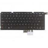 Dell AEJW8U00010 MP-12G73US-920 00Y93N US English black Keyboard