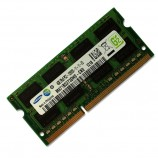 Samsung 4GB DDR3 PC3 12800 1600MHz 204 Pin Memory Module RAM Model M471B5273DH0-CK0