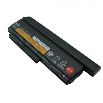 Lenovo ThinkPad X220 X230 9 Cell Lithium Ion Battery 44++ 94Wh