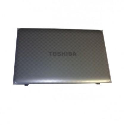 Toshiba Satellite L755 LCD Back Cover Lid 15.6 EABLB058010 Silver