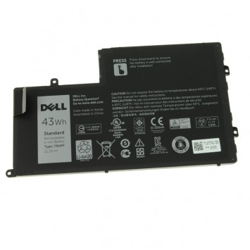 Dell Inspiron 14 5447 15 5547 Latitude 3550 43Wh 3 Cell Laptop Battery TRHFF