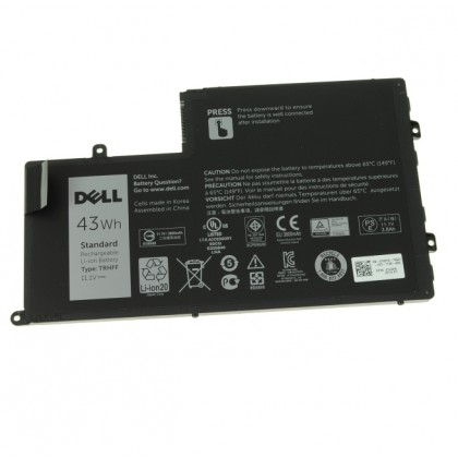 Dell Inspiron 14 5447 15 5547 Latitude 3550 43Wh 3 Cell Laptop Battery THRRF