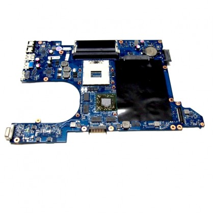 Dell Inspiron 15R 7520 Motherboard System Board 7730M Graphics 4P57C