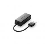 UgreeN 20256 USB3.0 wired Gigabit LAN USB3.0 to RJ45 CR111 USB2.0