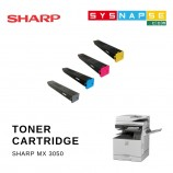 Sharp MX 3050N 3570B 3070N 3550N 4070N 5050N 5070N 6050N 6070N Toner Cartridge