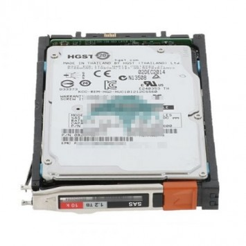 EMC 1.2-TB 6G 10K 2.5 inches SFF SAS 2 Internal Hard Disk Drive