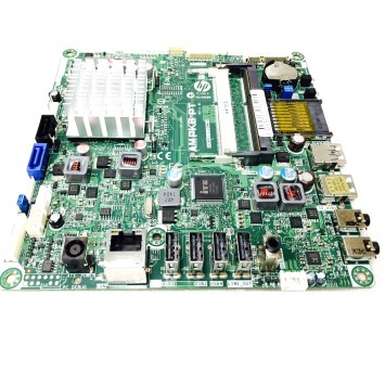 HP TS 19 AIO Motherboard w/ AMD E1-2500 1.4GHz CPU 729134-501