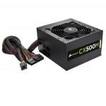 Corsair CX Series Modular CX500M ATX Power Supply 500 Watt 80 PLUS