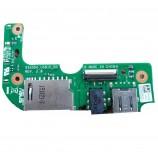 Asus X555DG USB IO BD Replacement Usb Board x555dg_usb10_bd
