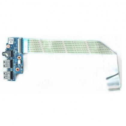 HP M7-J020SX 958 Replacement USB Board Cable 17SBU-6050A2549101