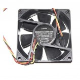 Dell 99GRF A00 Sunon 8020 EE80201S1-0000-G99 12V 130mA 1.56W 36.0CFM 3Wire Cooling Fan