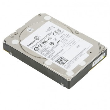 "Seagate 2.5"" 10k RPM ST600MM0088 600GB SAS Serial Attached SCSI Hard Disk Drive"