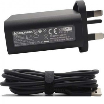 Lenovo 65W Replacement AC Adapter Charger Power Cord ADL65WCD