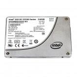 Intel DC S3500 Series SSDSC2BB240G4 240GB 2.5-inch SATA III MLC 6.0Gb/s Solid State Drive