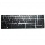 HP 821157-001 821195-001 836623-001 SN9145BL US Backlit Keyboard