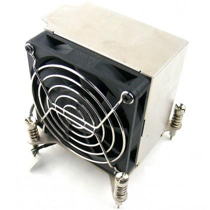 HP Z600 Active Heatsink 463990-001 12V CPU Cooler Fan Z400 Z800