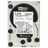Western Digital Caviar Black 2 TB SATA III 7200 RPM 64 MB Cache Bulk Internal Desktop Hard Drive WD2002FAEX