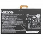 Lenovo Yoga Book YB1-X91F 8500mAh SB18C04740 L15C2P31 Battery