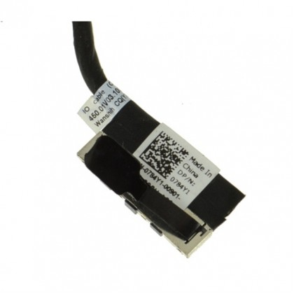 Dell Inspiron 13 7347 7348 7352 Cable USB IO Replacement DaughterBoard 784Y1