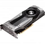 (READY STOCK) Nvidia GeForce GTX 1080 TI Founder's Edition 11GB GDDR5X GPU Graphics Card 900-1G611-0050-000