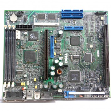 Dell Replacement System Board Poweredge M820 Series Server R58H9