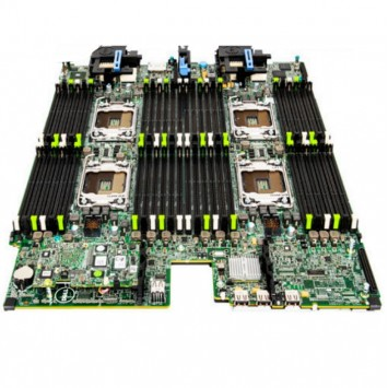 Dell Replacement Motherboard Poweredge M820 System Board J89TD