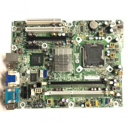 HP Compaq 4000 Pro SFF TIGUAN_MVB Replacement Motherboard 607175-001