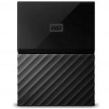 WD 3TB Black My Passport Portable External Hard Drive USB 3.0 WDBYFT0030BBK-WESN
