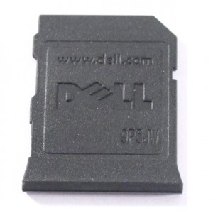Dell Latitude 10 ST2E Replacement SD Card Slot Blank 9P5JW