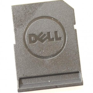 Dell Latitude E6440 Replacement SD Card Slot Blank Filler Dummy 00V26