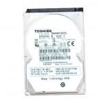 Toshiba 640GB 16MB Cache 7200RPM SATA 3GB/s 2.5-inch Hard Disk Drive