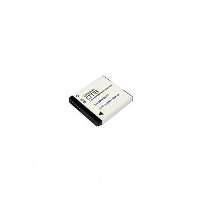 Panasonic Lumix DMC-FT30 Camera Replacement Battery