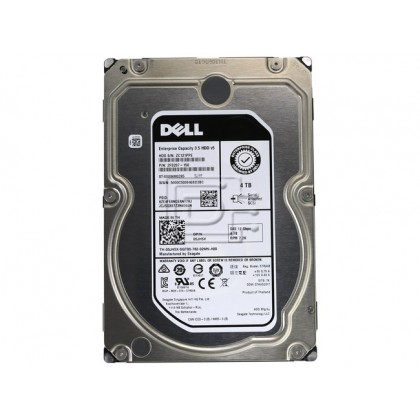 Dell ST4000NM0295 Dell G14 4-TB 12G 7.2K 3.5 SAS Hard Drive
