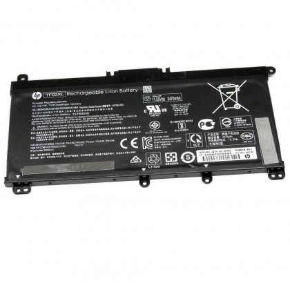 HP Pavilion 15-CC Laptop Battery 3470mah 11.55v TF03XL 920070-855