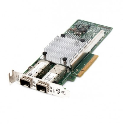 HP 656244-001 ethernet 10GB 2 Port 530SFP+ Adapter Network PCI Express 656244-001