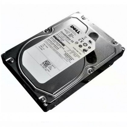 "Dell RXJWX 500GB 7200RPM 512E SATA-6GBPS 3.5"" 32MB Hard Disk Drive"